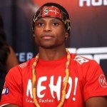 Ghanaian Boxer Isaac Dogboe Turns To Crowdfunding To Reclaim Title