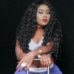 Actress Abena Ghana Exposes Her Colleagues Who Wear Fake Goods