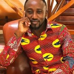 'I Don't Know Why Women Prefer Tall Guys'- George Quaye (Aboagye)