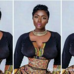 'No Actress In Africa Makes Money From Just Movies; They Sleep With Men Too' – Princess Shyngle