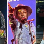 """""""Unnecessary beefing is your hobby but we don't have time for you"""" – Social media users blast Manifest for teaming up with Kelvyn Boy to diss Stonebwoy"""
