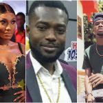 'Kuame Eugene & Wendy Shay Live Better Lives Than Some Gospel Artists I Know'- Pastor Abbeam