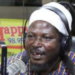 No Musician In Ghana Can Be Compared To Me, I Remain The Best – King Ayisoba Brags