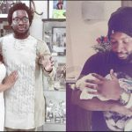 Sonnie Badu Can't Hide His Joy As He Welcomes Baby Number 4! (+Screenshot)