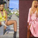 Fantana Is A Good Artist But She Has Bad Stage Craft – Fina (+Video)