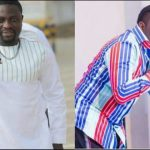 I Won't Invite Ernest Opoku To Any Of My Programs Again For Failing To Honour All Of My Invitations- Bro Sammy