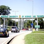 KNUST Ranked The Best University In West Africa & 14th Best In Africa- New Report