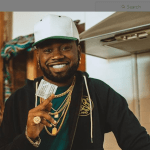 Jamaican Dancehall Artist, Kranium Says He's Coming To Ghana To Chop GH Girls This December