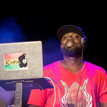 Confirmed: DJ Black And KOD Named As Official DJ & MC At Obrafuor's 'Pae Mu Ka' Concert Respectively