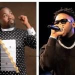 'Medikal Is One Of The Best Rappers In Ghana'- Obrafour