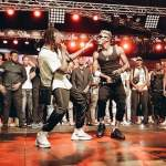 Pope Skinny Reacts To Shatta Wale Performing Together With Stonebwoy At Ashaiman To The World Concert