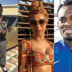 Afia Schwar tears Asamoah Gyan and Michael Essien into pieces for mocking 'Meet and Greet' celebrities