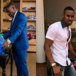 'Your Dckk Like Safety Pin'- Shatta Wale Comes For Ibrah 1 Over Leaked Photos