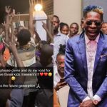 Shatta Wale Begs The Assemblyman Of His Area To Fix His Road