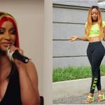 Cardi B Does Something Rare For Akuapem Poloo And She Can't Hide Her Joy
