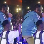 Shatta Bandle, Kelvynboy Steal The Show At Welcome To Sowutuom Concert