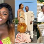 If Not For Money, Why Would You Leave Your Beautiful Wife And Two Children To Marry An Old Woman? – AJ Poundz Descends On Keche(+Video)