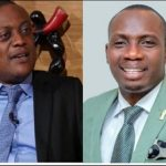 Counselor Lutterodt Is Forcing Himself To Be A Marriage Counselor Meanwhile He Isn't Certified –  Lawyer Maurice Ampaw Alleges (+Video)