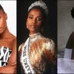 South Africa's Zozibini Tunzi Wins Miss Universe 2019 (+Photos)