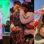 Medikal Grabs Fella's Booty For The Third Time While Performing On Stage (+Video)