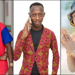 REVIEW: Okyeame Kwame & Flowkingstone should be whipped severely for their abysmal output on JMJ's riddim of the gods cypher –  Blogger Adu Sarpeah