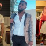 Bisa Kdei Finally Reveals How Long It Took Him To Build His Beautiful Mansion(+Video)