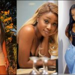 Checkout These Beautiful Photos Of Efia Odo's Younger Sister As She Celebrates Her Birthday (+Photos)