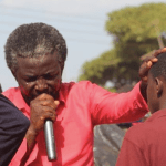 Papa Shee must halt preaching and go back to doing music – Prince Tsegah