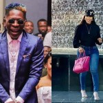 Tonto Dikeh Gives Shatta Wale Nigerian Name As She Declares Love For Him
