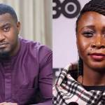 I have ceased talking to John Dumelo because he entered politics – Leila Djansi