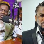 Samini reportedly features Shatta Wale on a yet-to-be-released song titled 'Bronya'