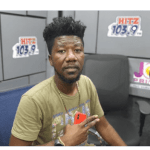 'I Invest A Lot In My Music Yet Ghanaians Don't Appreciate It'- Rapper Tic