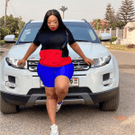 Moesha Gets The Internet Talking Once Again With This Saucy Photo