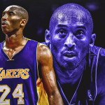 Over 1.7million people sign petition asking the NBA to change its logo to honour Kobe Bryant