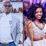 Nana Aba's Baby Daddy, Osebo Tells The Love Story Of How He Met Her – VIDEO
