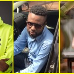 Video: Actor Kwame Borga descends heavily on Medikal and Fella for 'faking' their breakup for hype