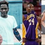 I started Playing Basketball Because Of Kobe Bryant- Shatta Wale (+Video)