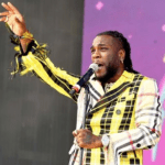 It's not my duty to help Nigerians who are poor but the gov't – Burna Boy