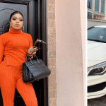 Bob Risky Reacts To News Of Her Being Arrested By Nigerian Army