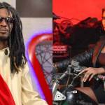Ghana Jesus, Mmebusem advises Wendy Shay on the choice of words in her music (+Video)