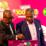 Ghanaian Cleaner Wins ¢126,000 Lottery With Just ¢2.00