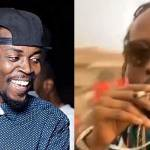 Kwawkese Replies Popcaan; Says He Is Not Mad At Him But Rather The System In Ghana – Video