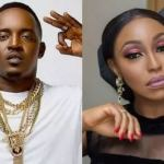 'I'm Madly In Love With Rita Dominic & It's Affecting Me'- Rapper M.I Abaga