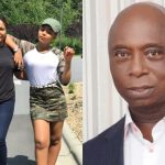 'Regina Daniels Was A Virgin When Ned Nwoko Married Her'- Mother Reveals