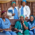Meet 5 Nigerian Sisters Who Are All Doctors