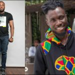 DKB Angrily Descends On  Kobi Rana For Owing Him 500 Cedis(+Video)