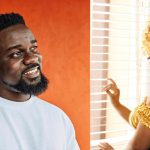 Sarkodie And Yemi Alade Finally Back Together As Friends On Twitter