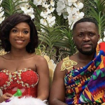 5 FACTS About Tracy, Wife Of Dr Osei Kwame Despite's Son, Kennedy You Never Knew