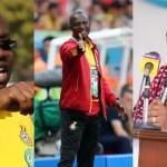 'John Mahama Was The One Behind My Sack In 2014'– Kwesi Appiah