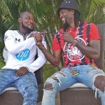 Adebayor Calls For Ceasefire Between Lilwin And Funny Face